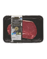 Scotch Aberdeen Angus Rump Steak