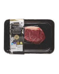 Scotch Aberdeen Angus Sirloin Steak