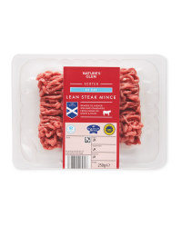 Scotch Steak Mince 5% Fat