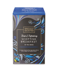 Scottish Breakfast Tea
