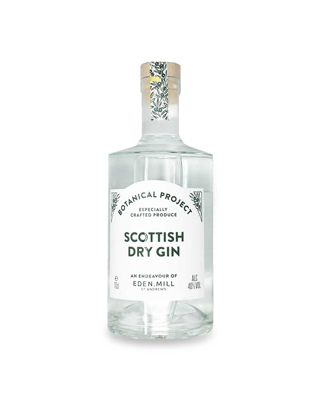 Scottish Dry Gin