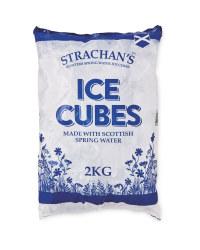 Scottish Ice Cubes