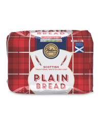 Scottish Medium White Bread