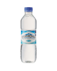 Scottish Mountain Water Still 500ml