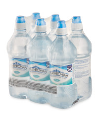 Scottish Water Still 6 x 750ml