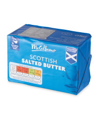 Scottish Salted Butter