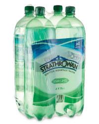 Scottish Sparkling Water