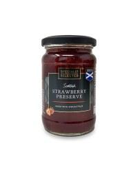 Scottish Strawberry Preserve