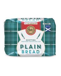 Scottish Thick White Bread