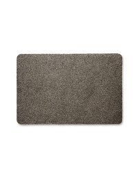 Kirkton House Scrape and Soak Mat - Brown
