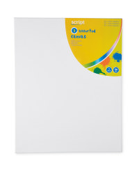 Script Canvas Set 3-Pack
