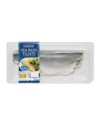 Sea Bass Fillets