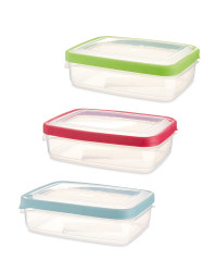 Seal Tight Containers 1.3L