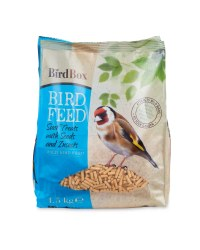 Seed & Insect Treats