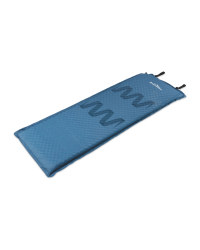 Blue Self-Inflating Mat