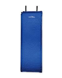 Self-Inflating Sleeping Mat - Blue
