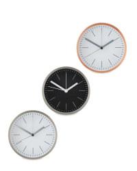 Sempre Designer Alarm Clocks