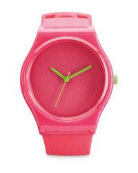 Sempre Pink Watch
