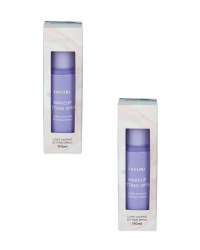 Lacura Setting Spray 2 Pack