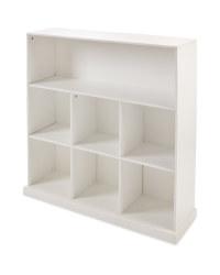 7 Cube Storage Unit