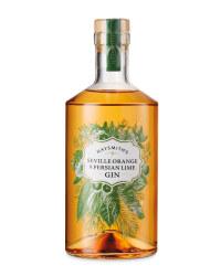 Haysmith's Seville Orange & Lime Gin