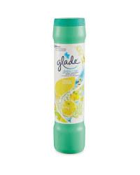 Shake n' Vac Lemon