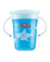 Nuby Shark 360 Sippy Cup