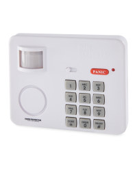 Home Protector Shed Security Alarm