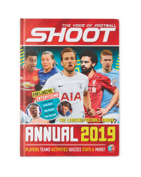 Shoot Official 2019 Annual