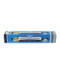 Ready Rolled Shortcrust Pastry