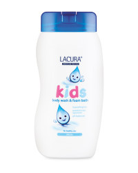 Shower Gel - Kids