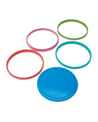 Silicone Dessert Moulds