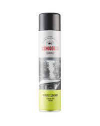 Simoniz Car Glass Cleaner