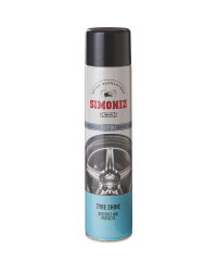 Simoniz Tyre Shine 600ml