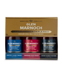 Single Malt Whisky Gift Pack