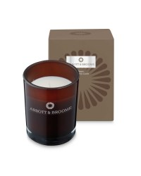 Single Pepper Boxed Candle