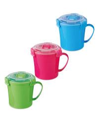 Sistema® Microwave Soup Mug