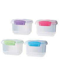 Sistema 2 Pack Containers