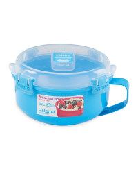 Sistema Breakfast Bowl - Light Blue