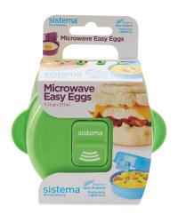 Sistema Easy Eggs Bowl - Green