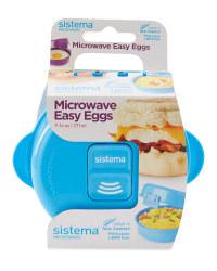 Sistema Easy Eggs Bowl - Light Blue