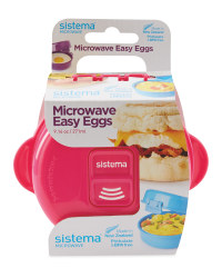 Sistema Easy Eggs Bowl - Pink