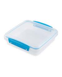 Sistema Lunch Box - Blue