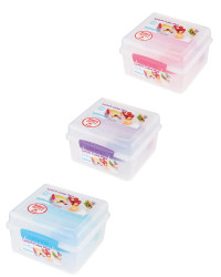 Sistema Lunch Cube Max & Bottle