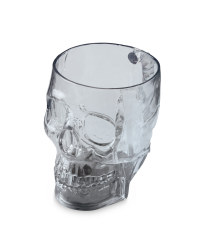 Skull Mugs - Grey
