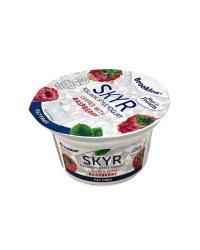 Skyr Icelandic Style Raspb Yogurt