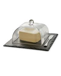 Slate Butter Cloche