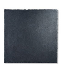 Slate Cheese Board Square Shaped