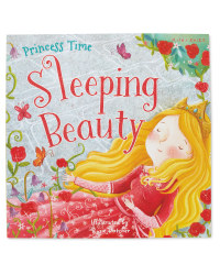 Picture Flats Sleeping Beauty Book
