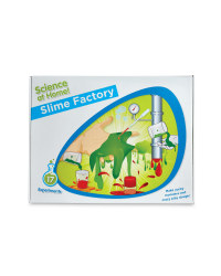 Slime Factory Science Set